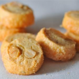 yakigashiたむさ|クッキー|ヘーゼルナッツ