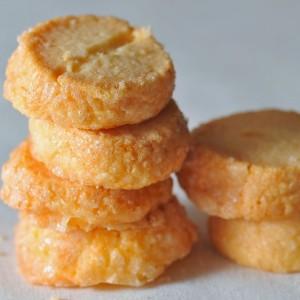yakigashiたむさ|クッキー|岩塩プレーン