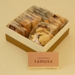 YAKIGASHI tamusa,焼き菓子,贈答用,セット
