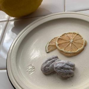 YAKIGASHI tamusa,ピーカンナッツ レモンと塩チョコ,限定,焼き菓子