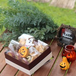 YAKIGASHI tamusa,秋冬の特別な詰合せ,ハロウィン,限定商品,焼き菓子,完売