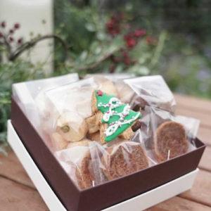 YAKIGASHI tamusa,秋冬の特別な詰合せ,クリスマス,贈りもの,限定商品,焼き菓子